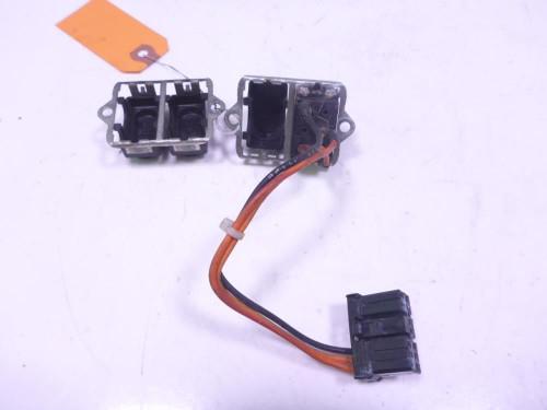 07 Harley Davidson Street Glide FLHX Button Switch Controls