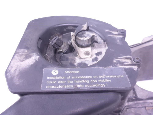 03 BMW R1150RS Air Intake Box