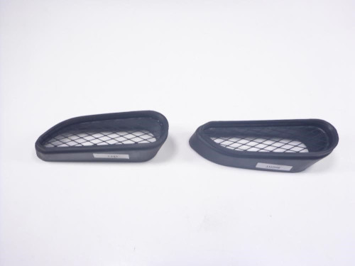 98 Kawasaki ZX9R Left Right Air Intake Duct Scoops Grilles