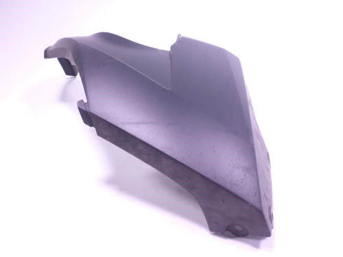 16 Kawasaki EX650 Left Lower Fairing Side Cover 55028-0374