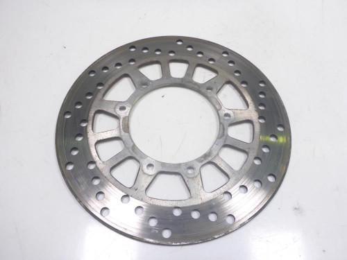 06 Yamaha XT 225 Front Wheel Disc Brake Rotor