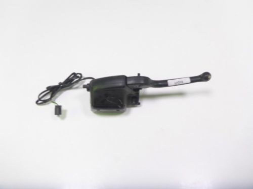 05 BMW R 1200 RT Front Brake Master Cylinder With Lever