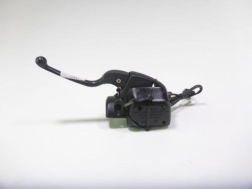 05 BMW R 1200 RT Clutch Master Cylinder With Lever MAGURA