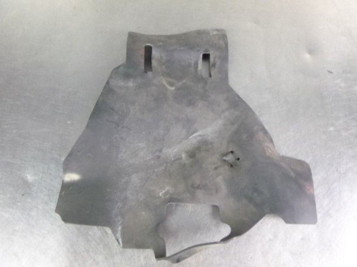 98-01 Honda VFR800 Interceptor Rubber Cover Heat Shield B