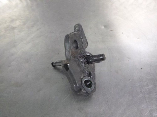 98-01 Honda VFR800 Interceptor Side Kick Stand Mount Bracket