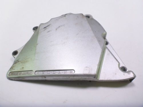 01 02 Yamaha YZF R6 Front Sprocket Cover