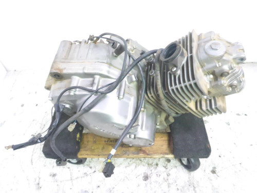 15 Suzuki DR 200 S Engine Motor GUARANTEED