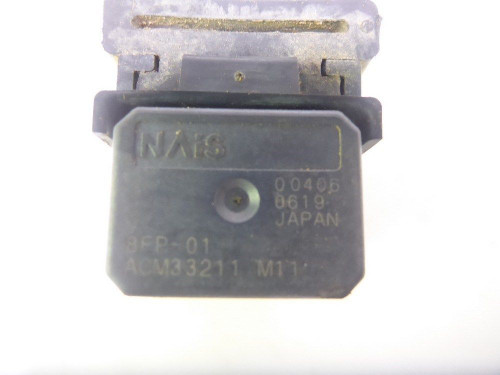 11 Yamaha Grizzly 550 Relay NAIS 00406