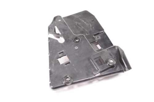 02 Yamaha VMAX Left Side Frame Electrical Mount Plate Cover