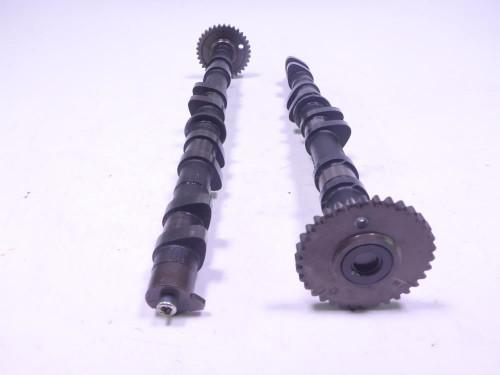 05 06 Kawasaki Z 750 ZR750 Cam Shafts Intake & Exhaust