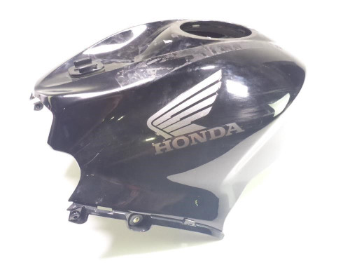 09-12 Honda CBR600RR Gas Fuel Tank Fairing Cover