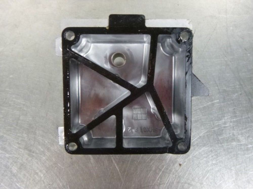 03 08 Yamaha YZF R6 R6S Breather Engine Motor Cover