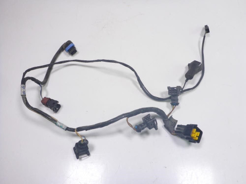 02 Triumph Daytona 955i Injector Cable Wire Wiring Harness