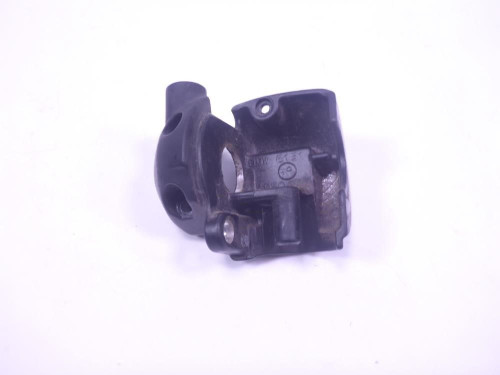 05 BMW F650GS Dakar Right Switch Back Cable Line Holder