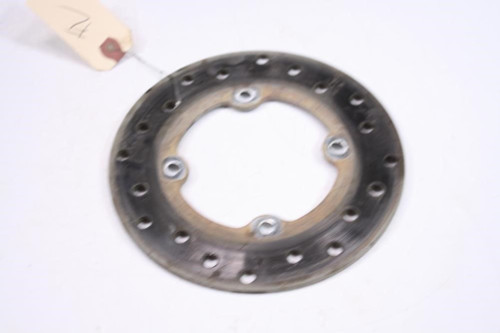 10 Can Am Renegade 800 Front Left Side Brake Disc Rotor