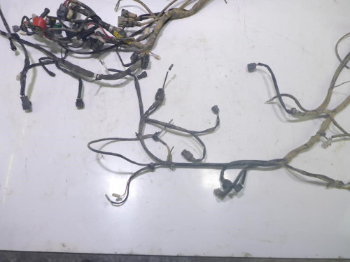 16 Yamaha Wolverine YXE 700 ES Main Cable Wiring Wire Harness 2MB-82590-00-00