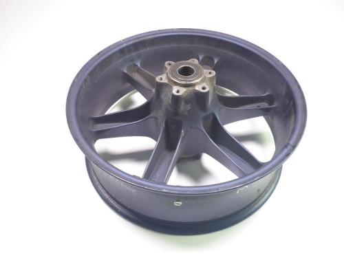 08 Buell 1125CR Rear Wheel DAMAGED 17X5.5
