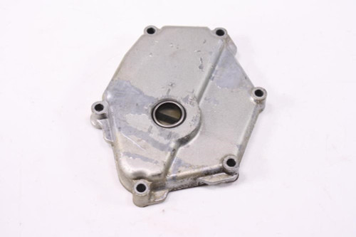00 Kawasaki Vulcan VN750 Engine Motor Oil Sight Cover