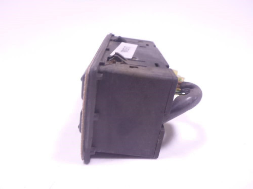 00 Honda Goldwing GL1500 Controls Buttons Right Switch Shock Air Pressure