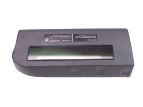 03 BMW Montauk R1200 C CD Player Cover 65127672357