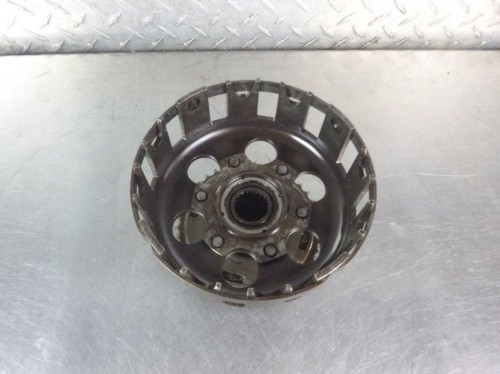 1978 Honda CB 750 Clutch Outer Basket With Gears