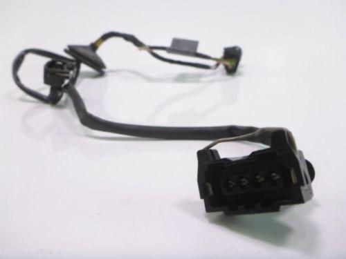 03 BMW Montauk R1200 C Air Box Throttle Body Wiring Harness