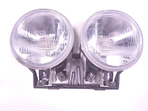 14 Yamaha Zuma 125 Front Headlight Light Lamp Assembly