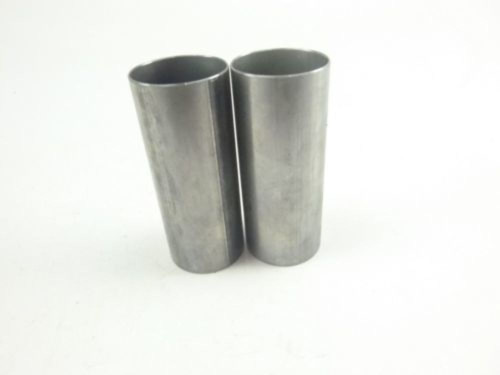 02 Triumph Thunderbird 900 Front Fork Suspension Covers