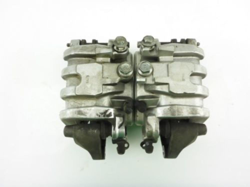 08 Suzuki C109 R RT Front Brake Calipers