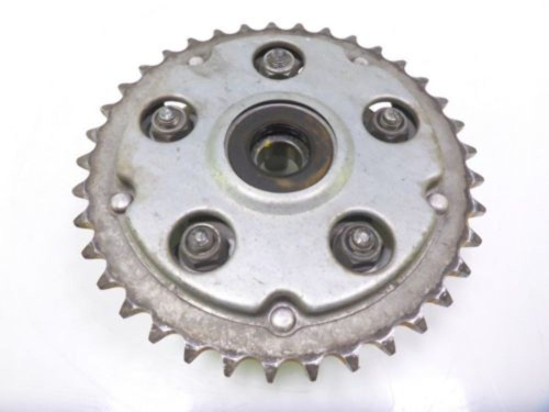 86 Honda Rebel CMX 450 C Rear Wheel Cush Drive Sprocket Hub