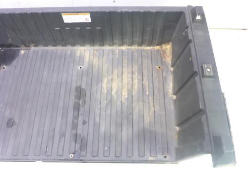 15 Kawasaki Teryx 800 Rear Trunk Bed Liner