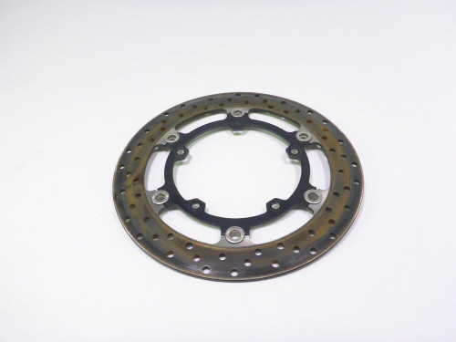 15 Yamaha YZF R3 Front Wheel Disc Brake Rotor