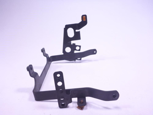 04 Honda VTX1800N Battery Box Tray Mount Bracket