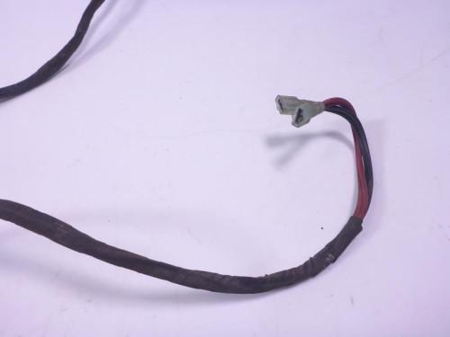 86 Kawasaki Voyager 1300 Cable Wiring Plug