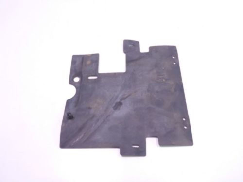 14 Honda TRX 250 EX X Heat Shield Guard Mat Rubber