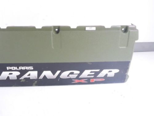 06 Polaris Ranger 700 XP Left Truck Bed Cargo Box Panel Cover 5435551 Plastic