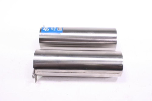 06 Triumph Speedmaster Front Fork Tube Covers