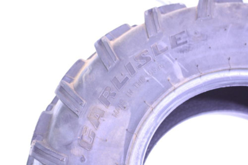 "07 Can Am Outlander 800 XT Carlisle ACT Tire 12"" 26 8 12 26x8-12 (A)"
