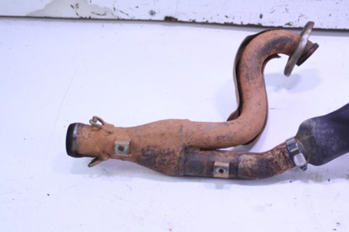 07 Can Am Outlander 800 XT Exhaust Header Pipe