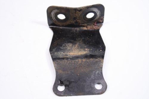 07 Can Am Outlander 800 XT Front Diff Different Plate Mount