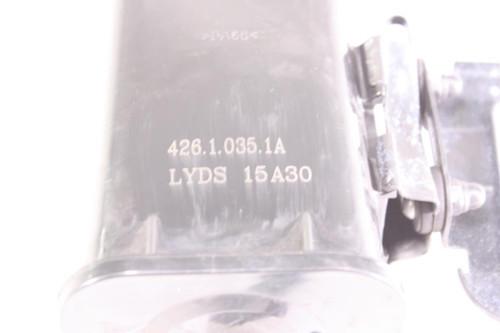 15 Ducati Scrambler Icon EVAP Emissions Can Canister Vacuum Pump 42610351A