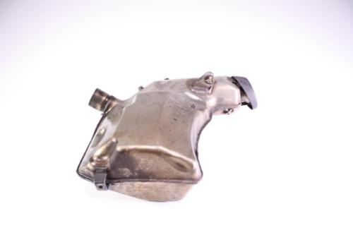 15 Ducati Scrambler Icon Exhaust Pipe Muffler Can 57313681B