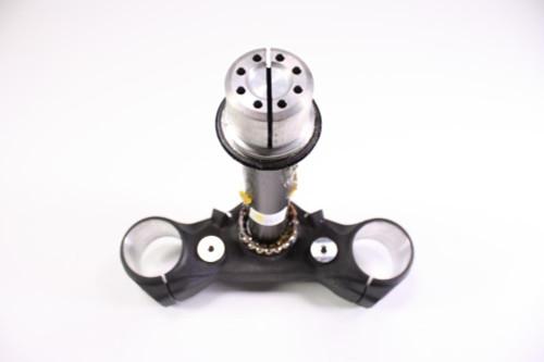 15 Ducati Scrambler Icon Bottom Lower Triple Steering Tree Clamp 34230811B