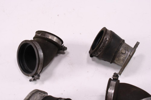 08 Ducati Monster 695 Air Intake Boot Clamps Throttle Body