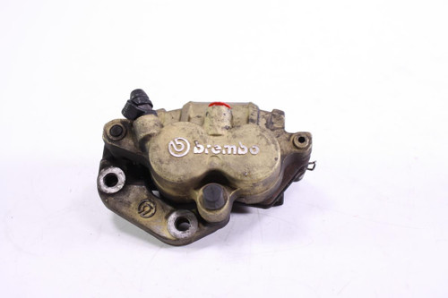 03 Moto Guzzi California BREMBO Rear Brake Caliper