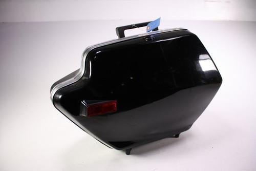 83 Yamaha Venture XVZ1200 Right Side Saddle Bag Luggage Case NO KEY
