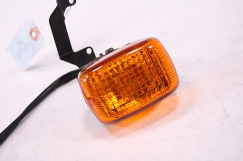 08 Yamaha C3 XF50 Front Left Turn Signal Flasher Indicator Light