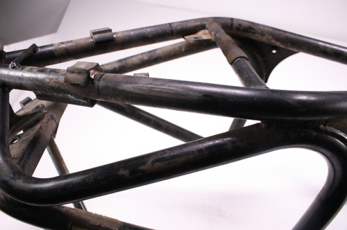 02 Buell M2 Cyclone Main Frame STRAIGHT SLVG