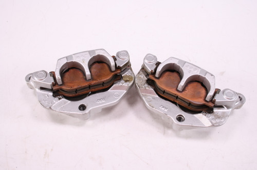 05 Yamaha Royal Star Tour Deluxe XVZ 1300 Front Brake Calipers