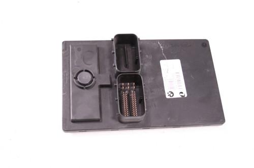 13 BMW F700GS Computer CDI ECU ECM Igniter Box 8536927